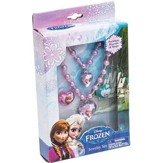 Joy Toy Schmuckset »Disney Frozen 2 Schmuckset«