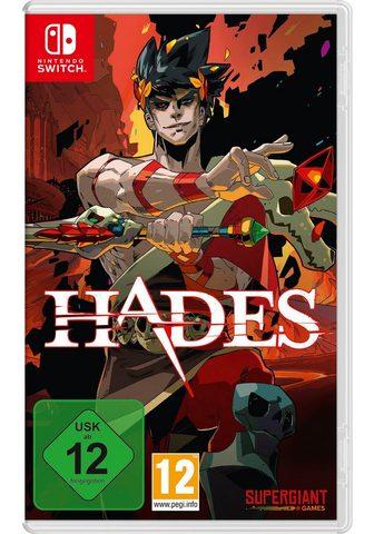 Nintendo Switch Hades