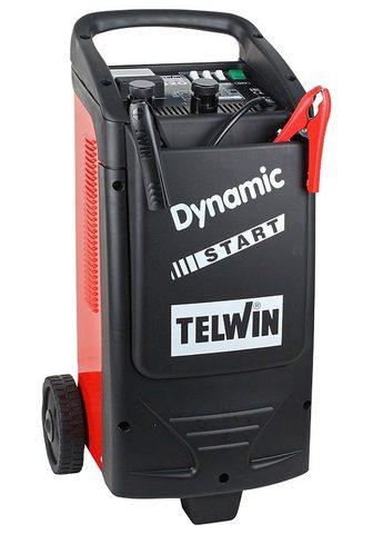 TELWIN »DYNAMIC 320« Batterie-Ladegerät (3000...
