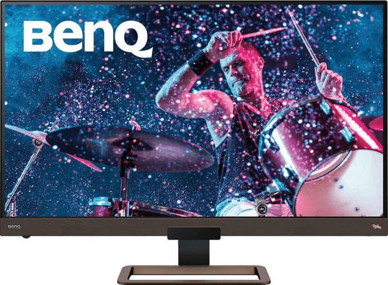 """BenQ EW3280U LCD-Monitor (81 cm/32 """", 3840 x 2160 Pixel, 4K Ultra HD, 5 ms Reaktionszeit, 60 Hz, IPS)"""