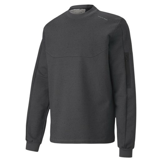 PUMA Sweater »Porsche Design Herren Racing Sweatshirt mit Raglanärmeln«