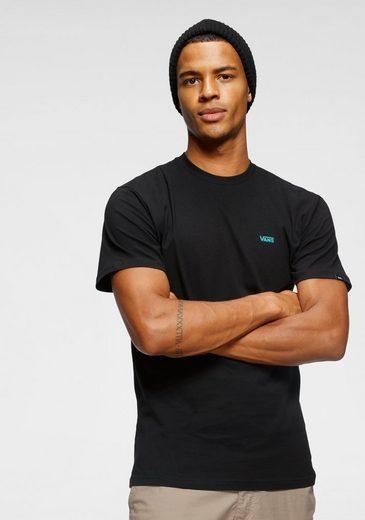 Vans T-Shirt »LEFT CHEST LOGO TEE«