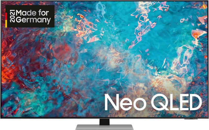 Samsung GQ55QN85AAT QLED-Fernseher (138 cm/55 Zoll, 4K Ultra HD, Smart-TV)
