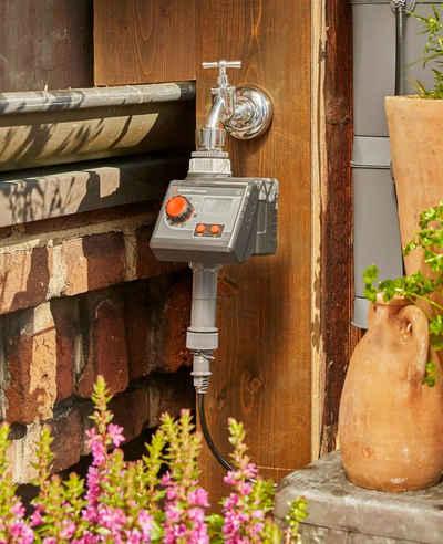 GARDENA Bewässerungssteuerung »NatureUp!, 13156-20«, für Vertikal-Behälter