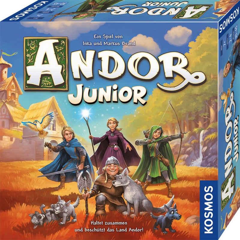 Kosmos Spiel, »Andor Junior«, Made in Germany