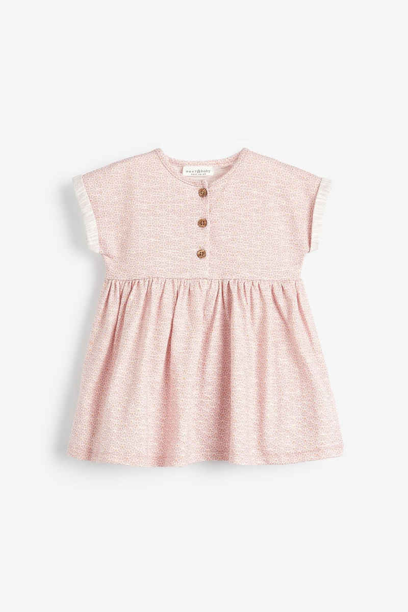 Next Jerseykleid »Jersey-Kleid« (1-tlg)