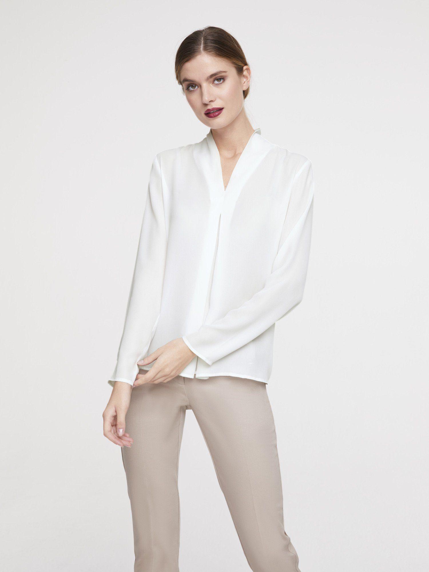 Shorts Short Pants 32 S weiss silber creme offwhite glitzer Hose Kurz marmoriert