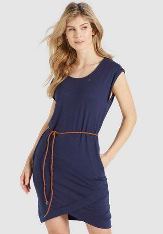 khujo Suknelė »CAJSA« suknelė su Bindeband i...
