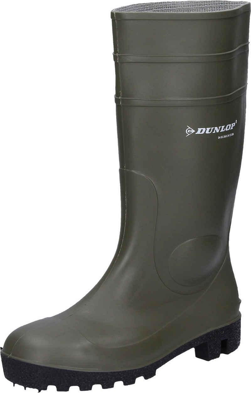 Dunlop_Workwear »Protomastor« Gummistiefel Sicherheitsklasse S5