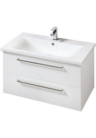welltime Spintelė po kriaukle »Torino« vonios k...