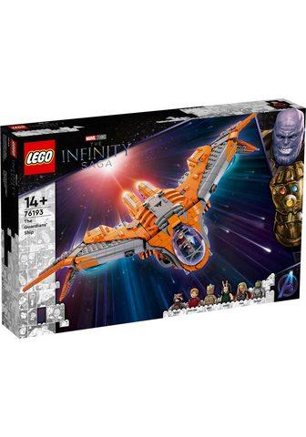 LEGO ® Konstruktionsspielsteine »Das Schiff...