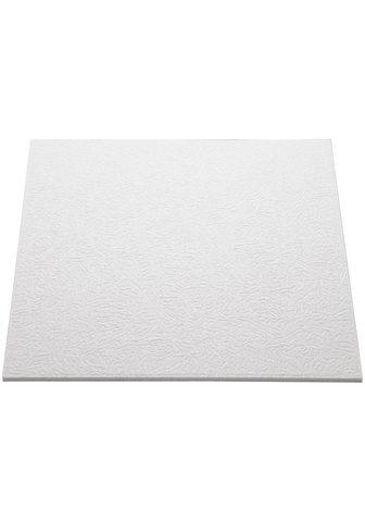 Decoflair Deckenplatten »Deckenplatte T140« BxL:...