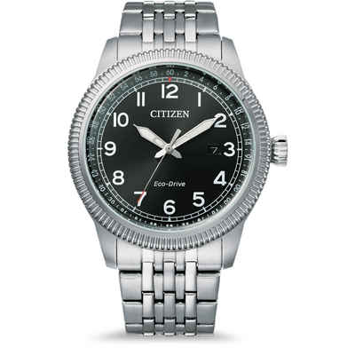 Citizen Solaruhr »BM7480-81E«