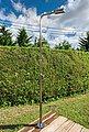 Gre Gartendusche »DAI43F«, 216 cm Höhe, Bild 2