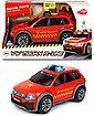 Dickie Toys Spielzeug-Auto »VW Tiguan R-Line Fire Car«, mit Licht und Sound, Bild 1