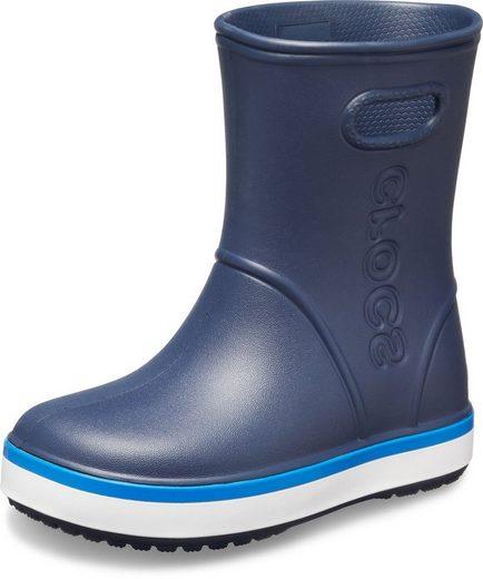 Crocs »Crocband Rain Boot Kids« Schnürboots