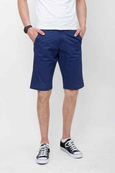 Foja Jeans Bermudas »Korfu Made in Europe«