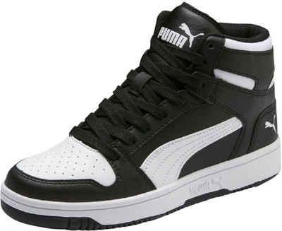 PUMA »Rebound Layup SL Jr« Sneaker