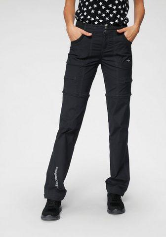 KangaROOS Sportinės kelnės su nuimamas Beinen