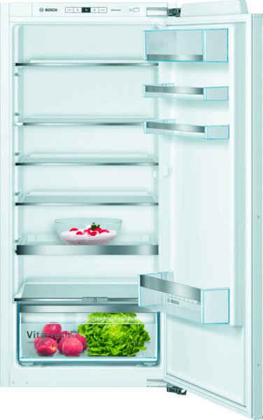 BOSCH Einbaukühlschrank 6 KIR41ADD0, 122,1 cm hoch, 55,8 cm breit