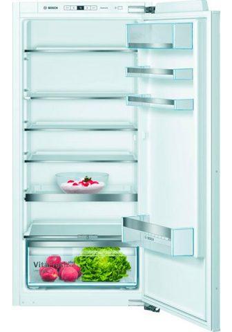 BOSCH Įmontuojamas šaldytuvas 6 KIR41ADD0 12...