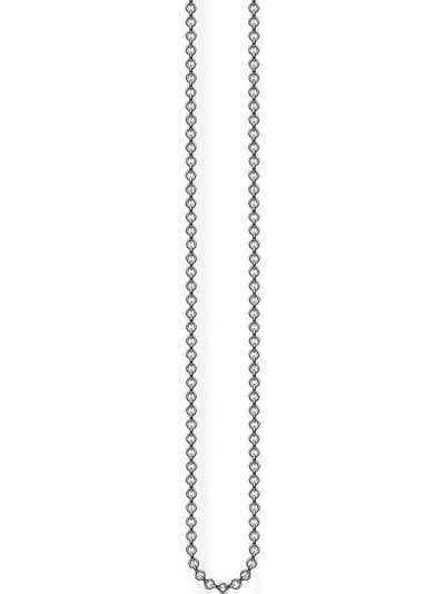 THOMAS SABO Collier »Thomas Sabo Unisex-Kette 925er Silber«