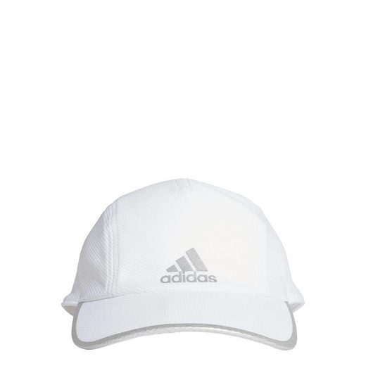 adidas Performance Snapback Cap »AEROREADY Runner Mesh Kappe«