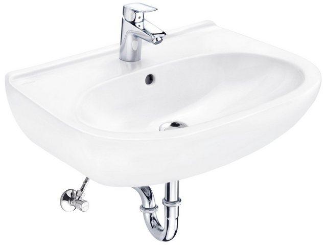 Villeroy & Boch Sparset: Waschbecken O.Novo