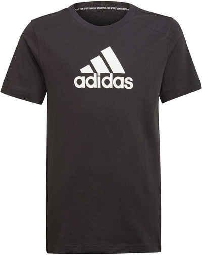 adidas Performance T-Shirt »BADGE OF SPORTS TEE«