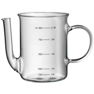 WMF Fetttrennkanne, Glas, 1-teilig