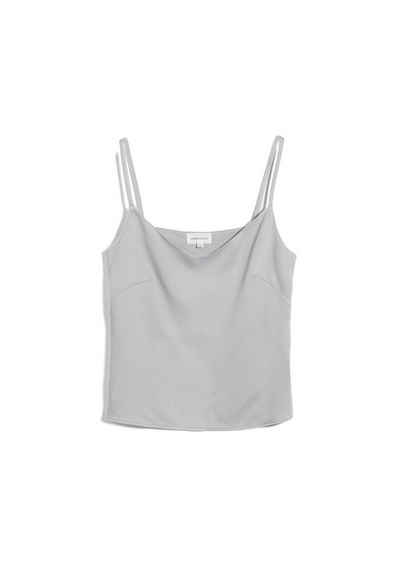 Armedangels Hemdbluse »SAADE Damen Top aus LENZING™ ECOVERO™ Regular Fit« (1-tlg)