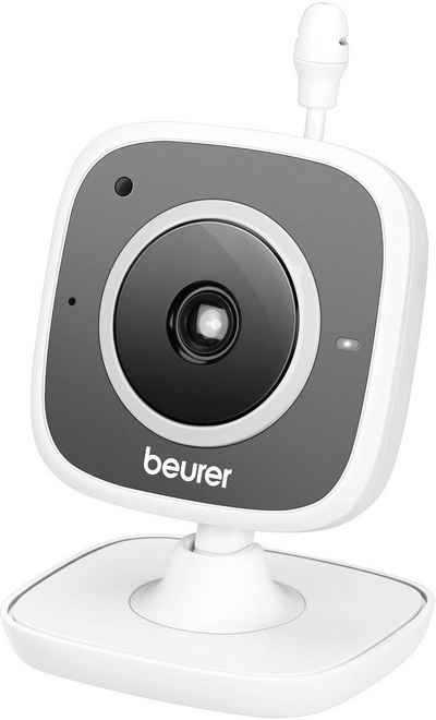 BEURER Video-Babyphone »Smart Baby Care Monitor BY88«