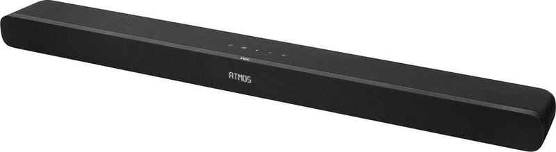 TCL TS8111 Dolby Atmos 2.1 Soundbar (Bluetooth, 260 W, mit 2 eingebauten Subwoofern)