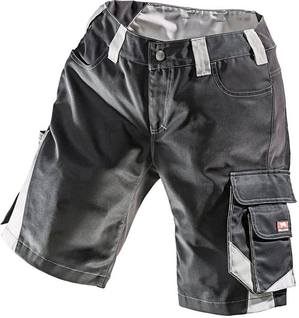 Hosen - Bullstar Shorts »Worxtar« › schwarz  - Onlineshop OTTO