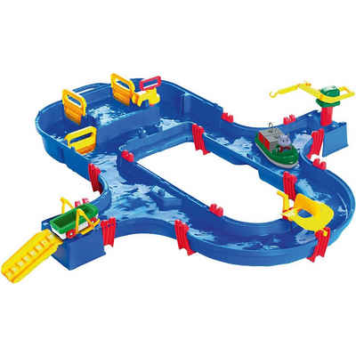 Aquaplay Wasserbahn »SuperSet«