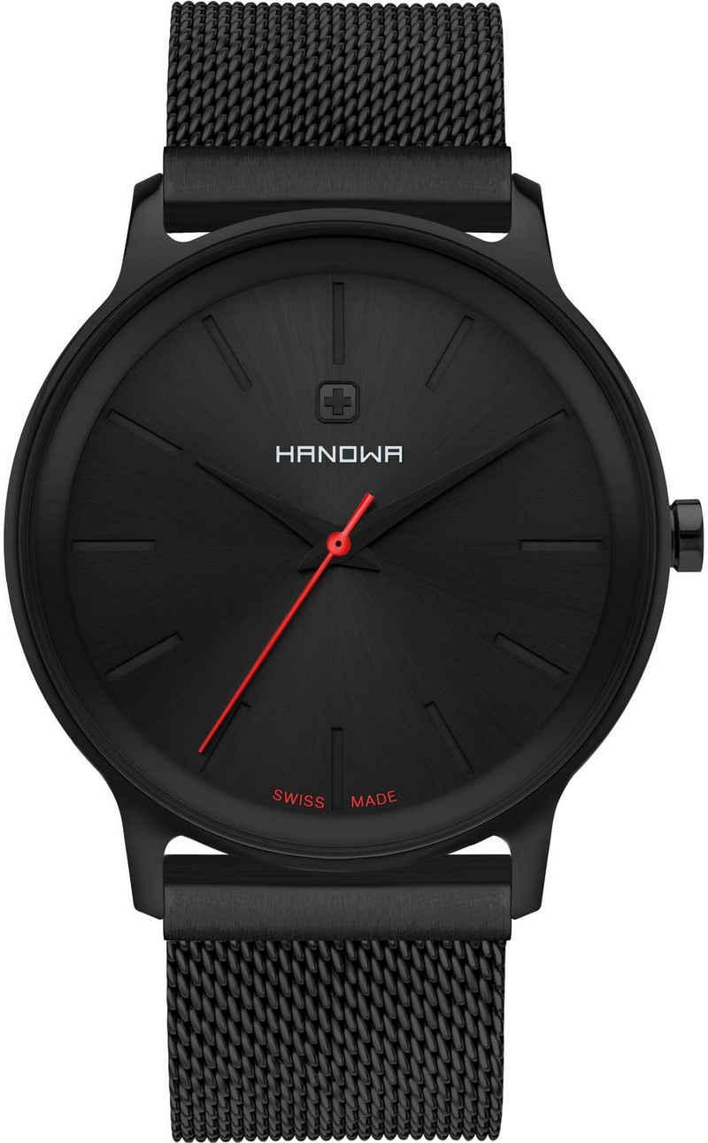 Hanowa Schweizer Uhr »LUCA, 16-3091.13.007«