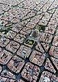 Ravensburger Puzzle »Puzzle 1000 Teile, 70x50 cm, Barcelona von Oben«, Puzzleteile, Bild 2