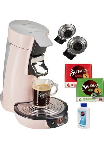 Senseo Kaffeepadmaschine ® Viva Café HD6563/3...