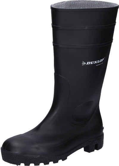 Dunlop_Workwear »Protomaster« Gummistiefel Sicherheitsklasse S5
