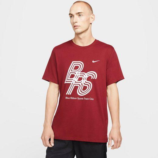 Nike T-Shirt »Nike Dri-fit Blue Ribbon Sports«