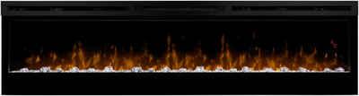 Dimplex Elektrokamin »BLF7451 Prism«, schwarz, mit Fernbedienung