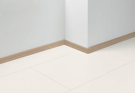 PARADOR Sockelleiste »SL 3 Apfel D002«, Sockelhöhe 4 cm