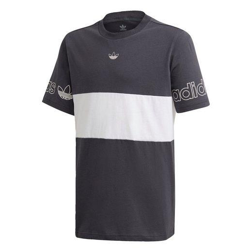 adidas Originals T-Shirt »Panel T-Shirt«