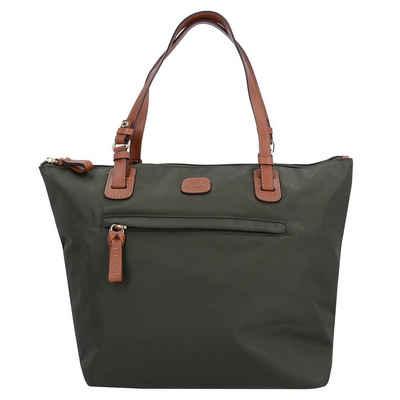 Bric's Shopper »X-Bag«, Nylon
