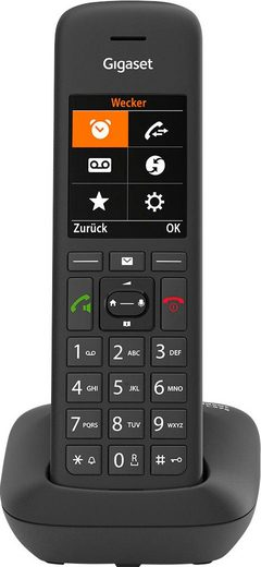 Gigaset »C575A« Festnetztelefon