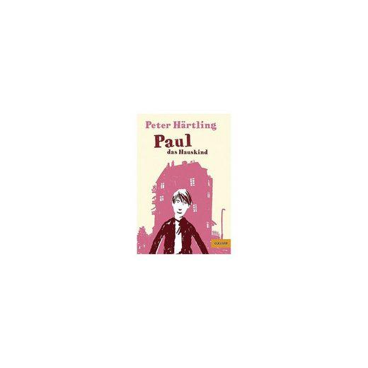Beltz Verlag Paul das Hauskind