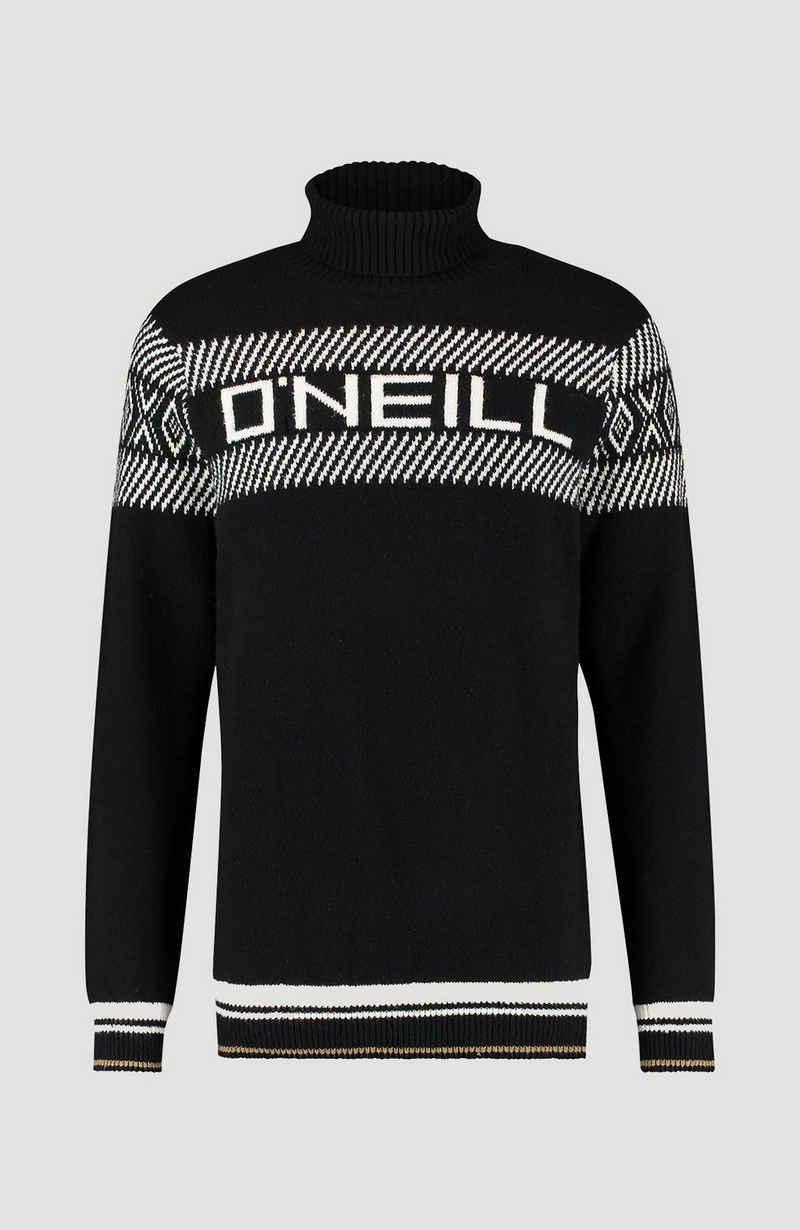 """O'Neill Rollkragenpullover »""""Intarsia""""«"""