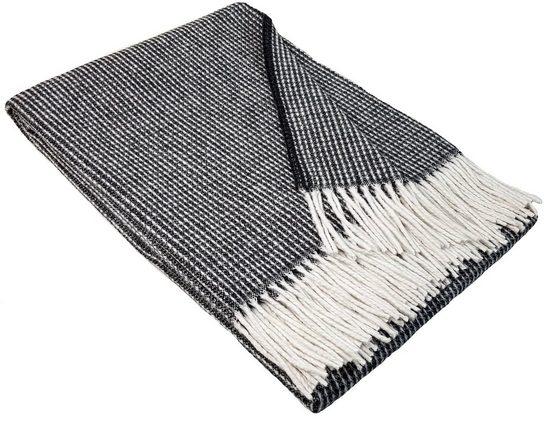 Wohndecke »Wohndecke Baumwolldecke sehr weiches Plaid Kuscheldecke 140 x 200 cm in versch. Farben Marbella-Waffeldecke«, STTS