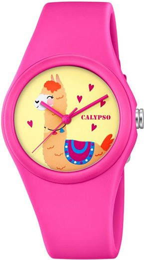 CALYPSO WATCHES Quarzuhr »Sweet Time, K5789/4«
