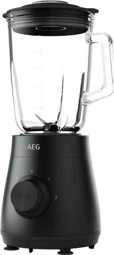 AEG Standmixer TB3-1-4GG Deli 3, 500 W